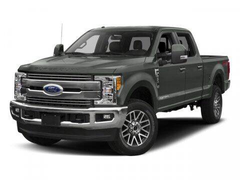 2017 Ford F-250 Super Duty for sale at Loganville Ford in Loganville GA
