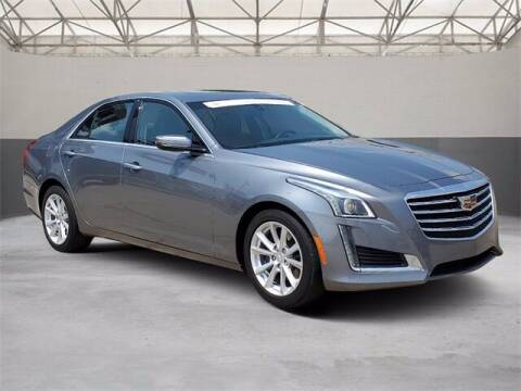2019 Cadillac CTS for sale at Gregg Orr Pre-Owned Shreveport in Shreveport LA