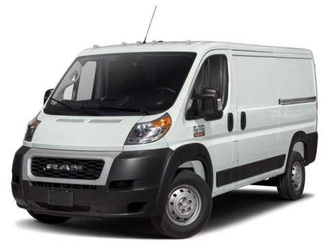 2021 RAM ProMaster Cargo for sale at 495 Chrysler Jeep Dodge Ram in Lowell MA