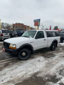 1998 Ford Ranger for sale at Big Bills in Milwaukee WI