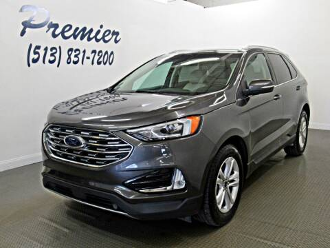 2019 Ford Edge for sale at Premier Automotive Group in Milford OH