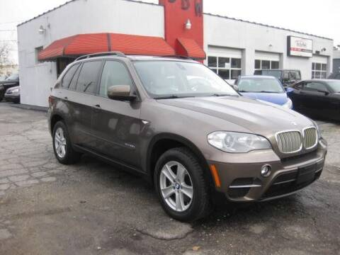 2012 BMW X5 for sale at Best Buy Wheels in Virginia Beach VA