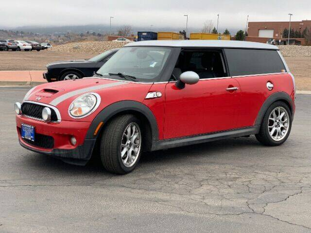 2008 MINI Cooper Clubman for sale at Lakeside Auto Brokers in Colorado Springs CO