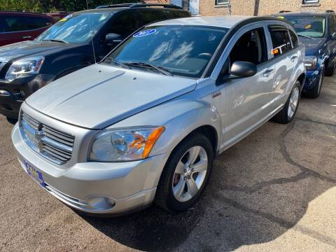 2011 Dodge Caliber for sale at 5 Stars Auto Service and Sales in Chicago IL