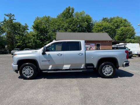 2020 Chevrolet Silverado 2500HD for sale at Super Cars Direct in Kernersville NC