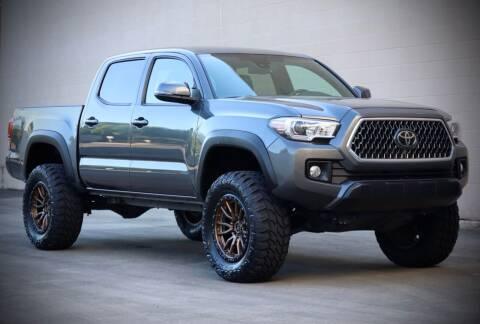 2019 Toyota Tacoma for sale at MS Motors in Portland OR