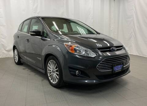 2016 Ford C-MAX Hybrid for sale at Direct Auto Sales in Philadelphia PA