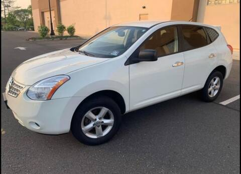 2010 Nissan Rogue for sale at Cars 2 Love in Delran NJ