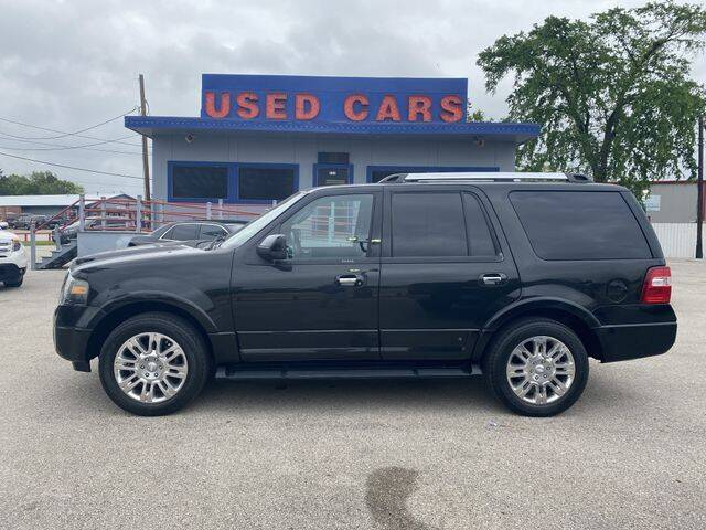 2011 Ford Expedition for sale at Your Car Store in Conroe TX