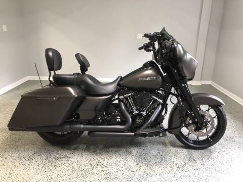 2020 Harley-Davidson Street Glide Special for sale at Rucker Auto & Cycle Sales in Enterprise AL