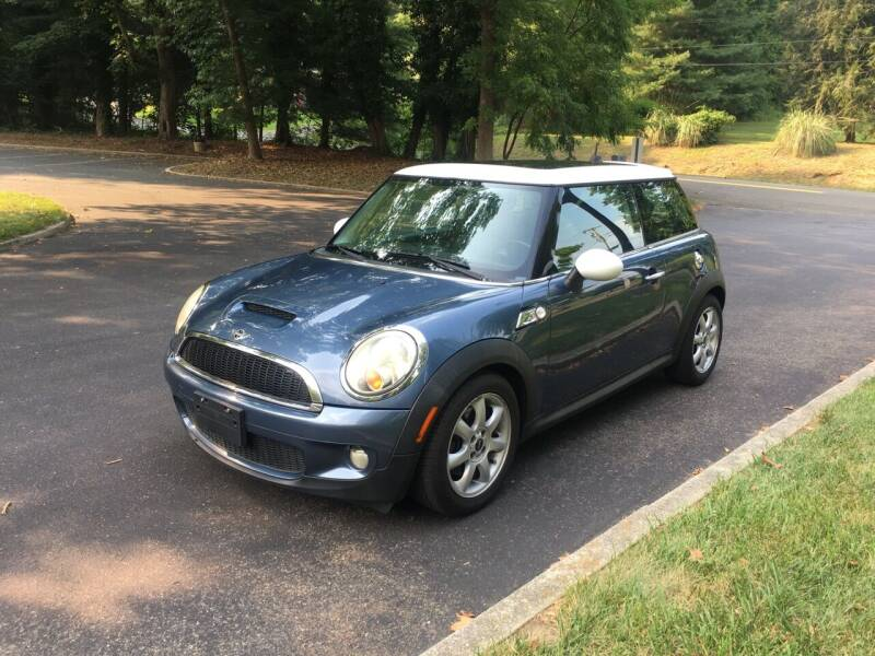 2010 MINI Cooper for sale at Bowie Motor Co in Bowie MD