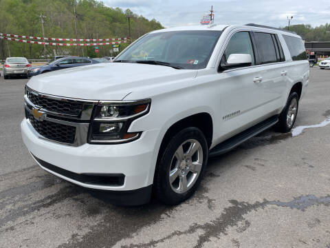 2019 Chevrolet Suburban for sale at Turner's Inc in Weston WV