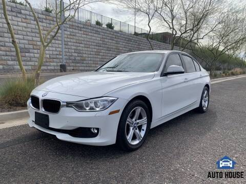 2014 BMW 3 Series for sale at MyAutoJack.com @ Auto House in Tempe AZ