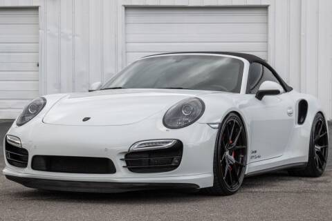 2014 Porsche 911 for sale at Exquisite Auto in Sarasota FL