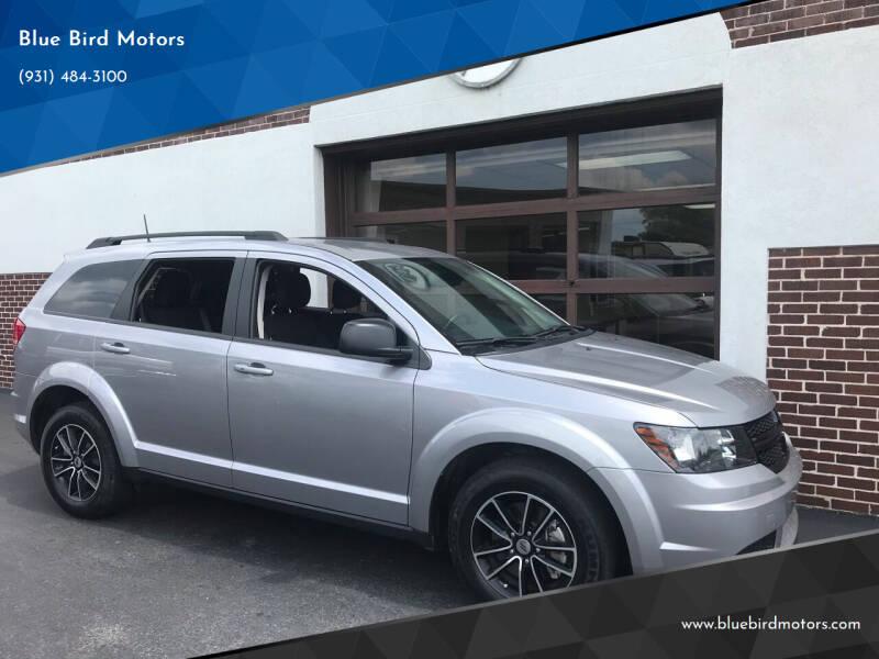 2018 Dodge Journey for sale in Crossville, TN