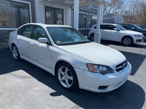 2006 Subaru Legacy for sale at Ocean State Auto Sales in Johnston RI