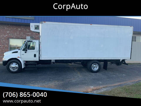 2003 International DuraStar 4300 for sale at CorpAuto in Cleveland GA
