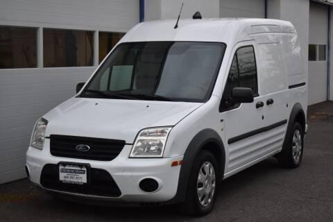 2013 Ford Transit Connect for sale at IdealCarsUSA.com in East Windsor NJ