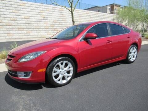 2009 Mazda MAZDA6 for sale at AUTO HOUSE TEMPE in Tempe AZ