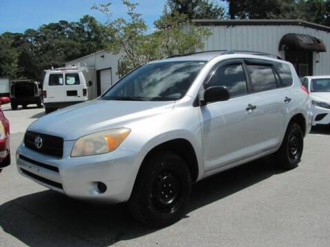 2006 Toyota RAV4 for sale at Pure 1 Auto in New Bern NC