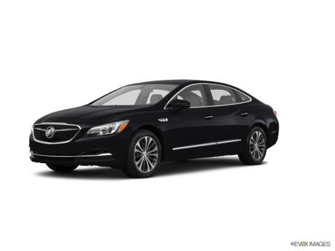 2017 Buick LaCrosse for sale at Volkswagen of Springfield in Springfield PA