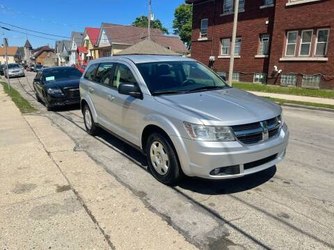 2010 Dodge Journey for sale at Trans Auto in Milwaukee WI