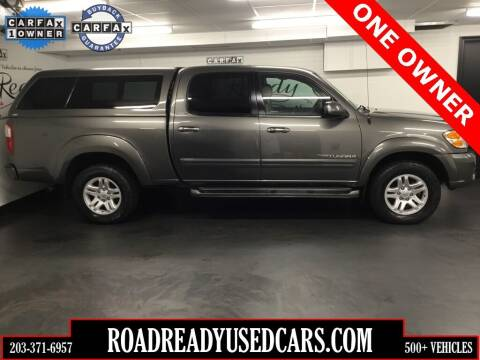 2004 Toyota Tundra for sale at Road Ready Used Cars in Ansonia CT