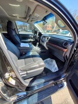 2015 Toyota Tundra for sale at Star Auto Sales in Richmond VA