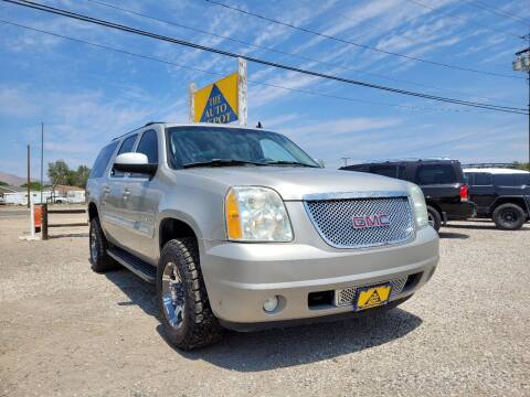 2007 GMC Yukon XL for sale at Auto Depot in Carson City NV