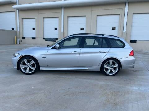 2009 BMW 3 Series for sale at EUROPEAN AUTO ALLIANCE LLC in Coral Springs FL
