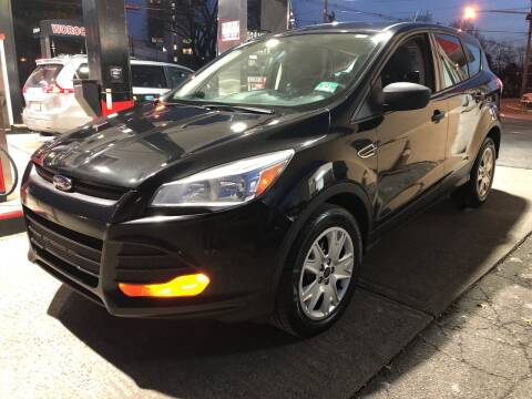 2013 Ford Escape for sale at G&K Consulting Corp in Fair Lawn NJ