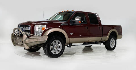 2012 Ford F-350 Super Duty for sale at Houston Auto Credit in Houston TX