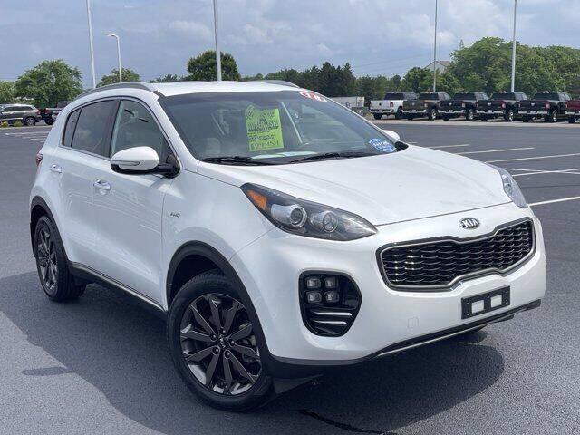 2018 Kia Sportage for sale in Columbus, OH