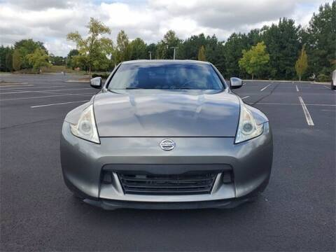 2011 Nissan 370Z for sale at Southern Auto Solutions - Lou Sobh Honda in Marietta GA