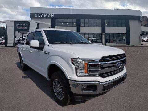 2020 Ford F-150 for sale at Beaman Buick GMC in Nashville TN