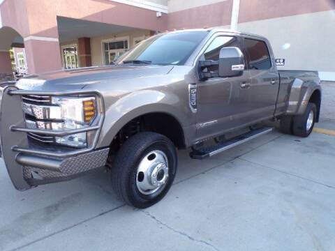 2019 Ford F-350 Super Duty for sale at Adams Auto Group Inc. in Charlotte NC