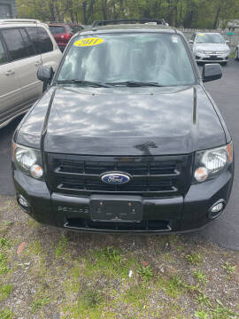 2011 Ford Escape for sale at Right Choice Automotive in Rochester NY