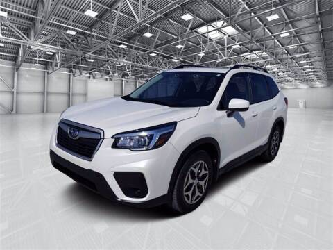 2020 Subaru Forester for sale at Camelback Volkswagen Subaru in Phoenix AZ