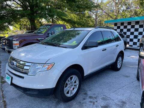 2010 Ford Edge for sale at Import Auto Brokers Inc in Jacksonville FL