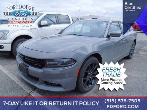 2017 Dodge Charger for sale at Fort Dodge Ford Lincoln Toyota in Fort Dodge IA