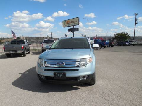 2008 Ford Edge for sale at Sundance Motors in Gallup NM