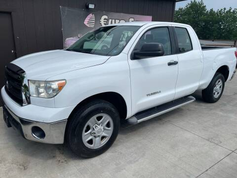 2011 Toyota Tundra for sale at Euro Auto in Overland Park KS