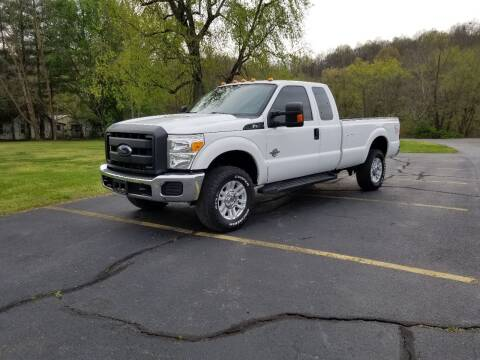 2015 Ford F-350 Super Duty for sale at Smith's Cars in Elizabethton TN
