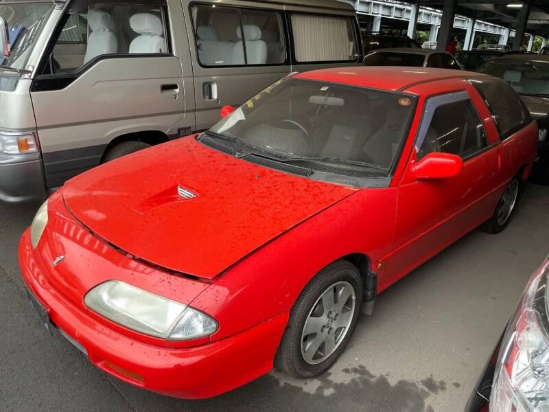 1992 Isuzu Gemini *INCOMING for sale at JDM Car & Motorcycle LLC in Seattle WA