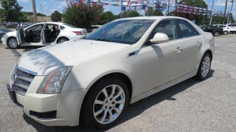 2011 Cadillac CTS for sale at Minden Autoplex in Minden LA