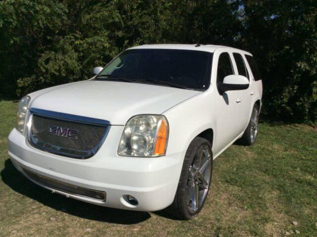 2009 GMC Yukon for sale at Allen Motor Co in Dallas TX