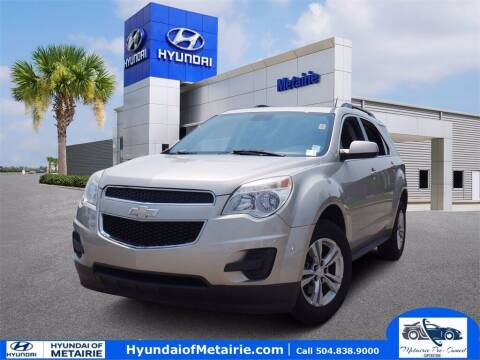 2014 Chevrolet Equinox for sale at Metairie Preowned Superstore in Metairie LA