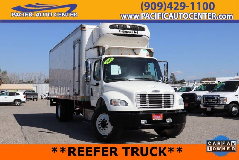 2015 Freightliner M2 106 for sale in Fontana, CA
