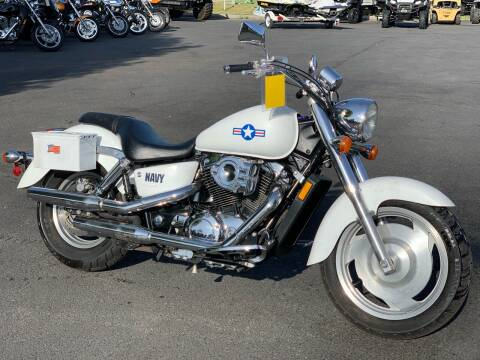 2004 Honda Shadow 1100 Sabre  for sale at Harper Motorsports in Post Falls ID
