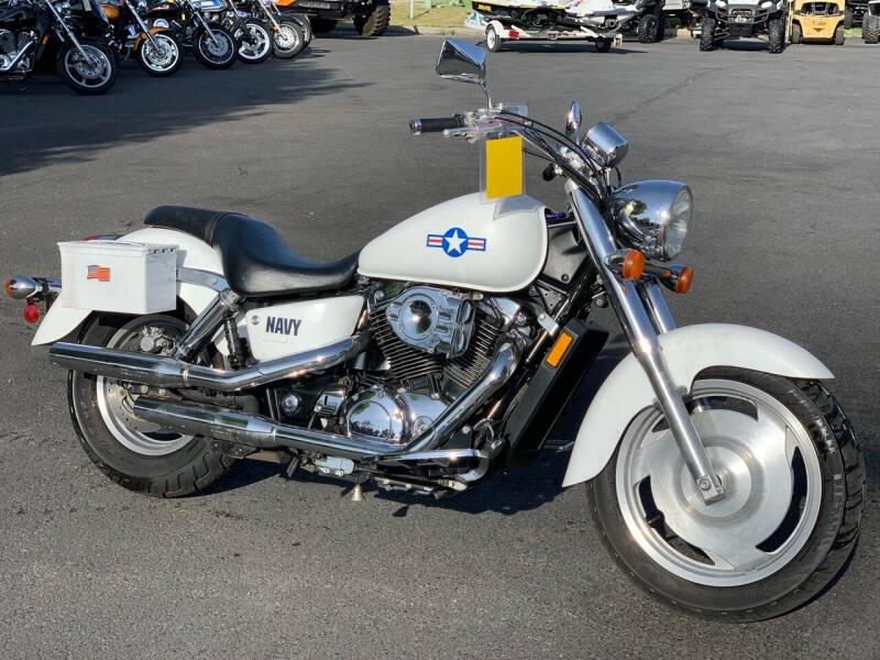 2004 Honda Shadow 1100 Sabre  for sale at Harper Motorsports in Post Falls ID